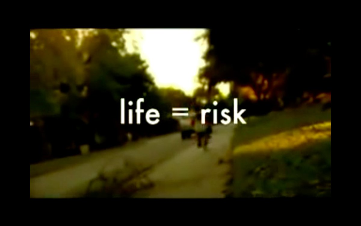 Fail forward. Because Life = Risk; watch:  http:// bit.ly/2ovObSq  &nbsp;   #entrepreneur #workfromhome #homebusiness #homebiz #successfromhome #discipline #clarity #dailyroutine #onlineprofit-ivity #onlineproductivity<br>http://pic.twitter.com/hjDfgoHUbt