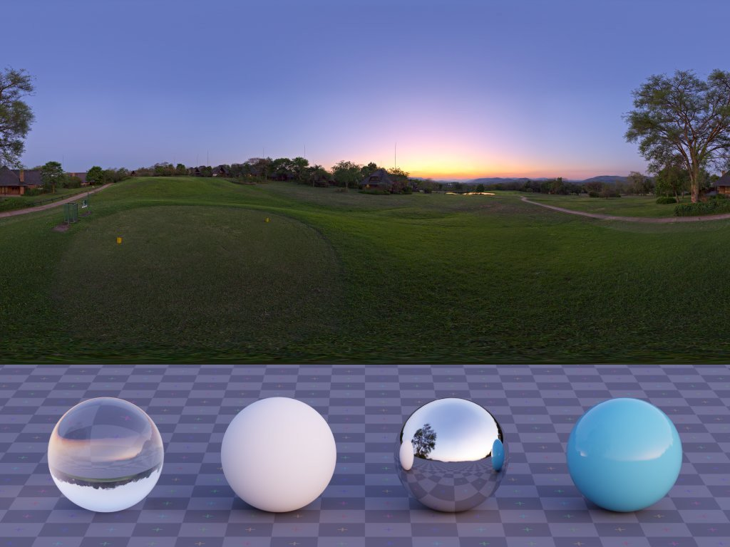 New HDRI: Sunset Fairway -  https:// hdrihaven.com/hdri/?h=sunset _fairway &nbsp; …  #free #hdri #b3d<br>http://pic.twitter.com/27pv7JwIPv