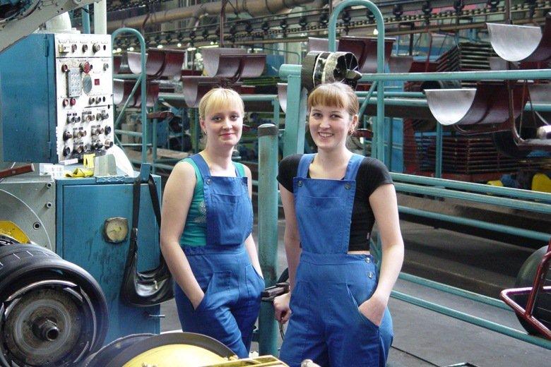 Картинки девочки машиностроительный