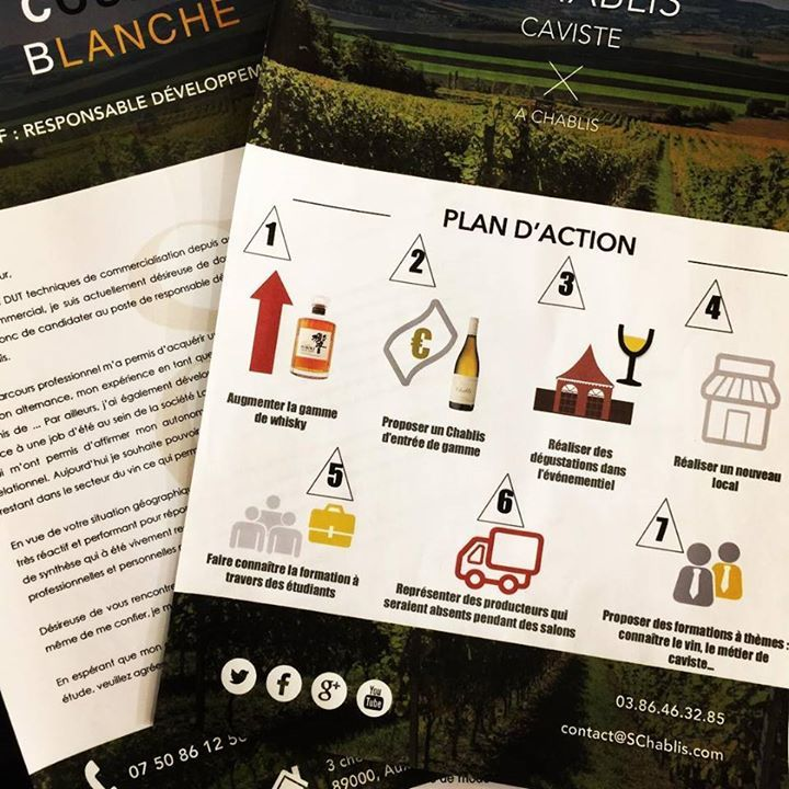 #trainee to be proud of ! / #stagiaire au top! #formationcaviste #wineshoptraining #formation #training #caviste #wineshop #schablis #arnaudvalour #bourgogne #chablis #wine #vin #winebar #baravin #coach #wineblog #winevlog #vlog #vlogger #blog #blogger #youtube #youtuber<br>http://pic.twitter.com/iIZD3h5rGp