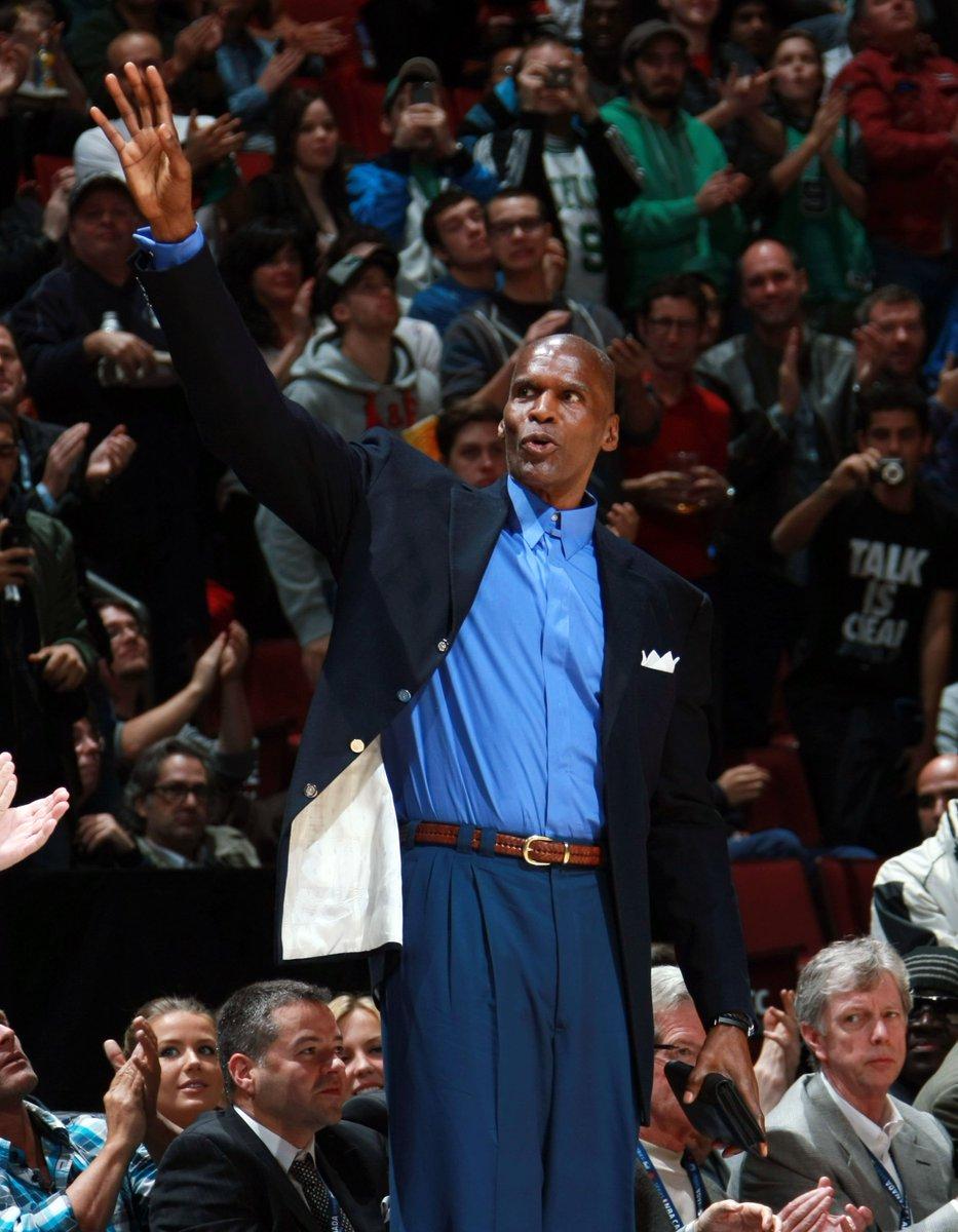 NBA Alumni NBAalumni