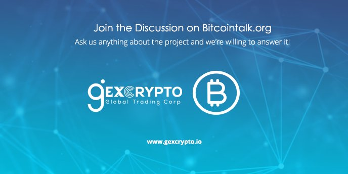 Gex trading platform will revolutionize the Cryptocurrency world and its intention to become the global leader in #Cryptocurrency trading.  https:// medium.com/@algeron777/ge x-a-cryptocurrency-trading-platform-a677c79c931 &nbsp; …  #Gex #GexCrypto #Crowdsale #ICO #presale #cryptocurrency #fintech   https:// gexcrypto.io / &nbsp;  <br>http://pic.twitter.com/pXc1o568UJ