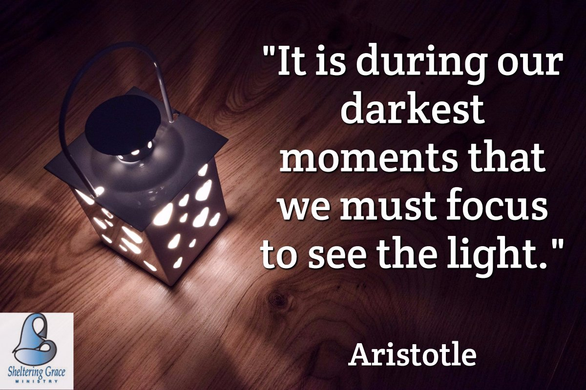 &quot;It is during our darkest moments that we must focus to see the light.&quot; - Aristotle #quotes <br>http://pic.twitter.com/NYcz22zzMq