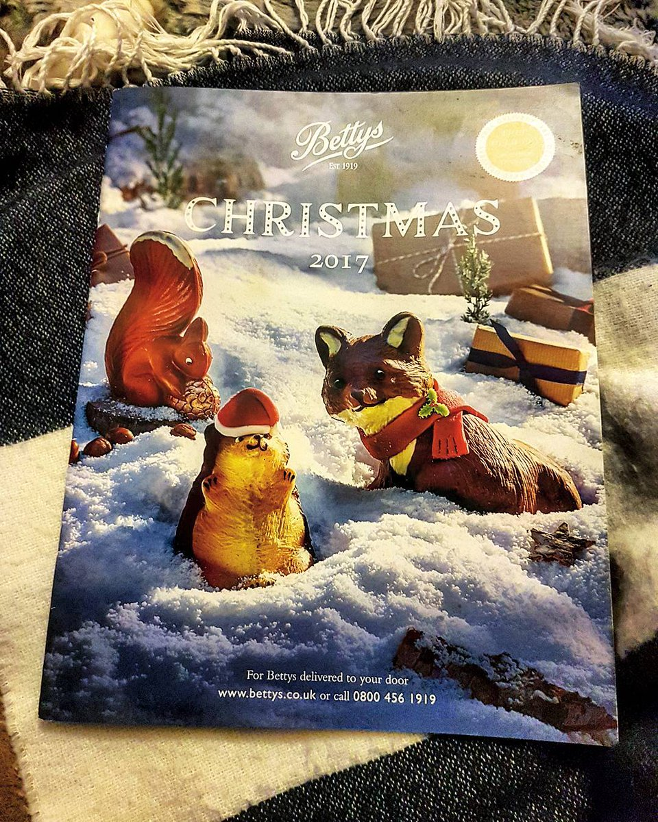 lots of our friends have received our enchanting christmas catalogue would you like one too simply email cataloguerequestbettyscouk and well pop one - Christmas Catalog Request