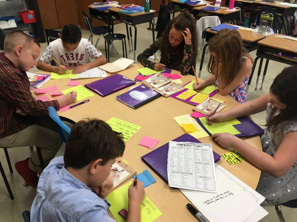 Holy #post-its, Batman! Reaching for precise words to describe Henry Green. @TCRWP<br>http://pic.twitter.com/wxK4IATqIn