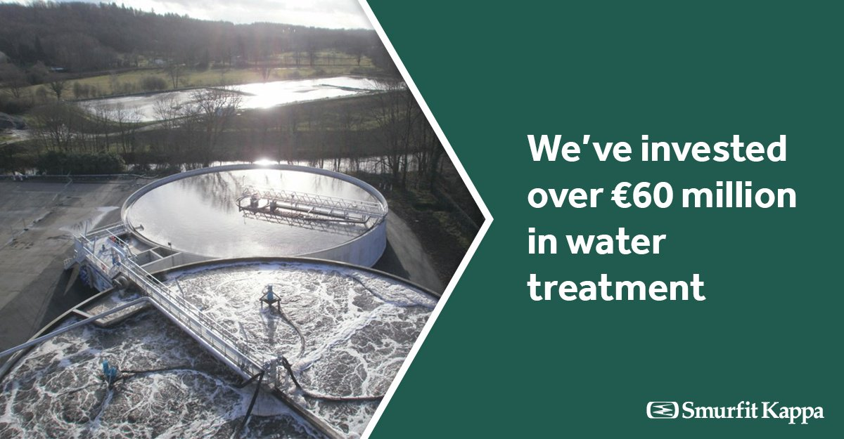 We're committed to #sustainable #water management, that's why we've invested over €60 million in the last 10 years.  https:// hubs.ly/H09cys-0  &nbsp;   <br>http://pic.twitter.com/OmH4hl8AEx