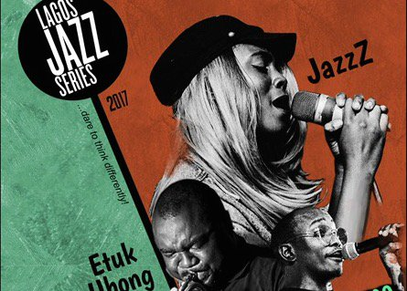 Top artists to perform at Lagos Jazz Series '17 https://t.co/l9hJ3ByUWJ https://t.co/SnrtINROjl