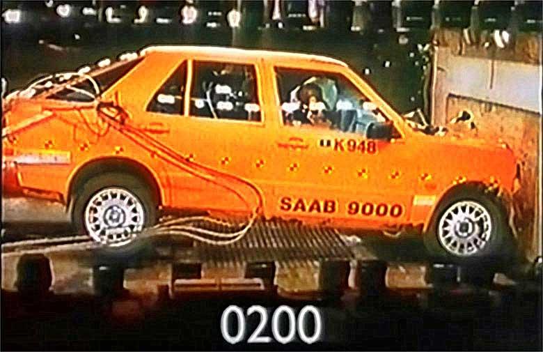Saab Safety: 200 Milliseconds Of Your Life  https:// goo.gl/MqANZz  &nbsp;   #Saab #SafetyFirst <br>http://pic.twitter.com/s2MQdM5Z37
