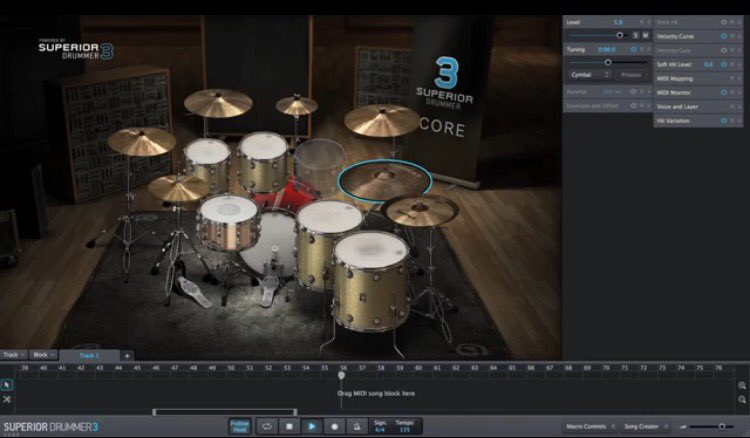 Check out #Drumception from @Toontrack and @GearGods - in this video interview @_Brendonsmall discusses #Metalocalypse drums  http://www. metalinjection.net/geargods/brend on-small-explains-how-toontracks-superior-drummer-changed-metalocalypse-after-season-one &nbsp; … <br>http://pic.twitter.com/BFuKG2jKEo