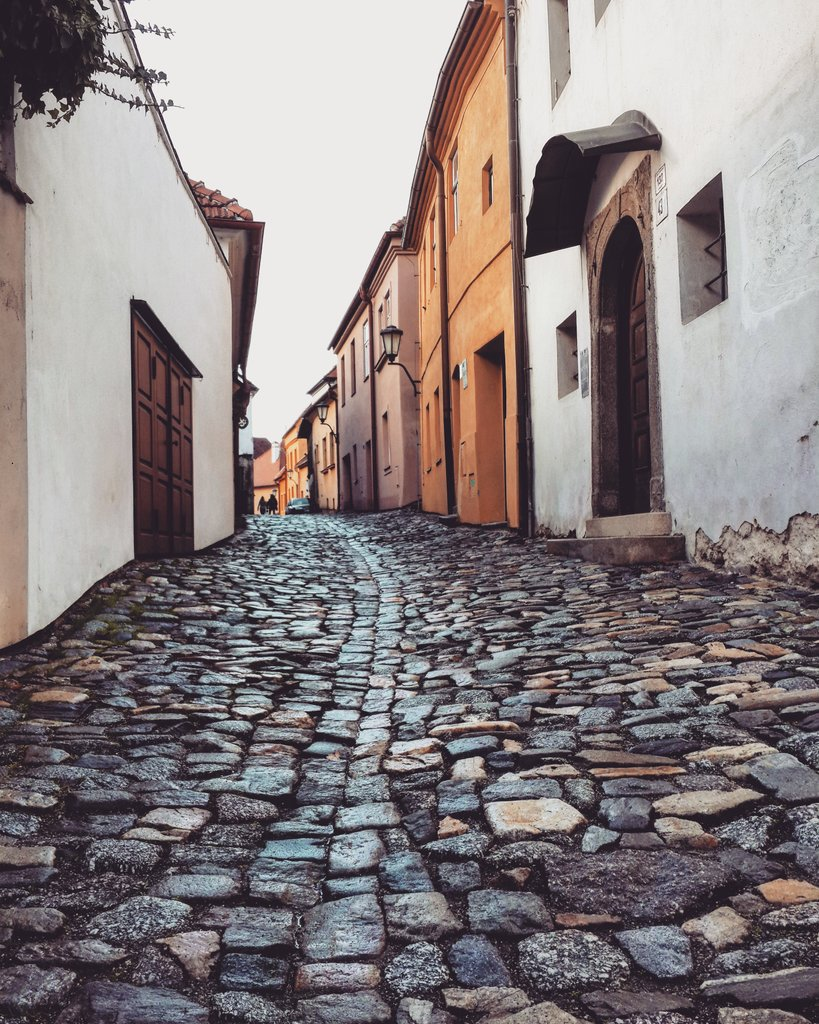 Amazing #UNESCO-protected Jewish Quarter in #Třebíč, #CzechRepublic / #travel #travelblog #travelblogger #traveling #exploring #visitCZ RT<br>http://pic.twitter.com/n7Kg6Zr2Tc