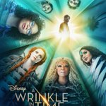 Tessering into your timeline with our brand new poster for #WrinkleinTime! Otherworldly! And tune into @AMAs this Sunday to catch our new trailer. #BeAWarrior