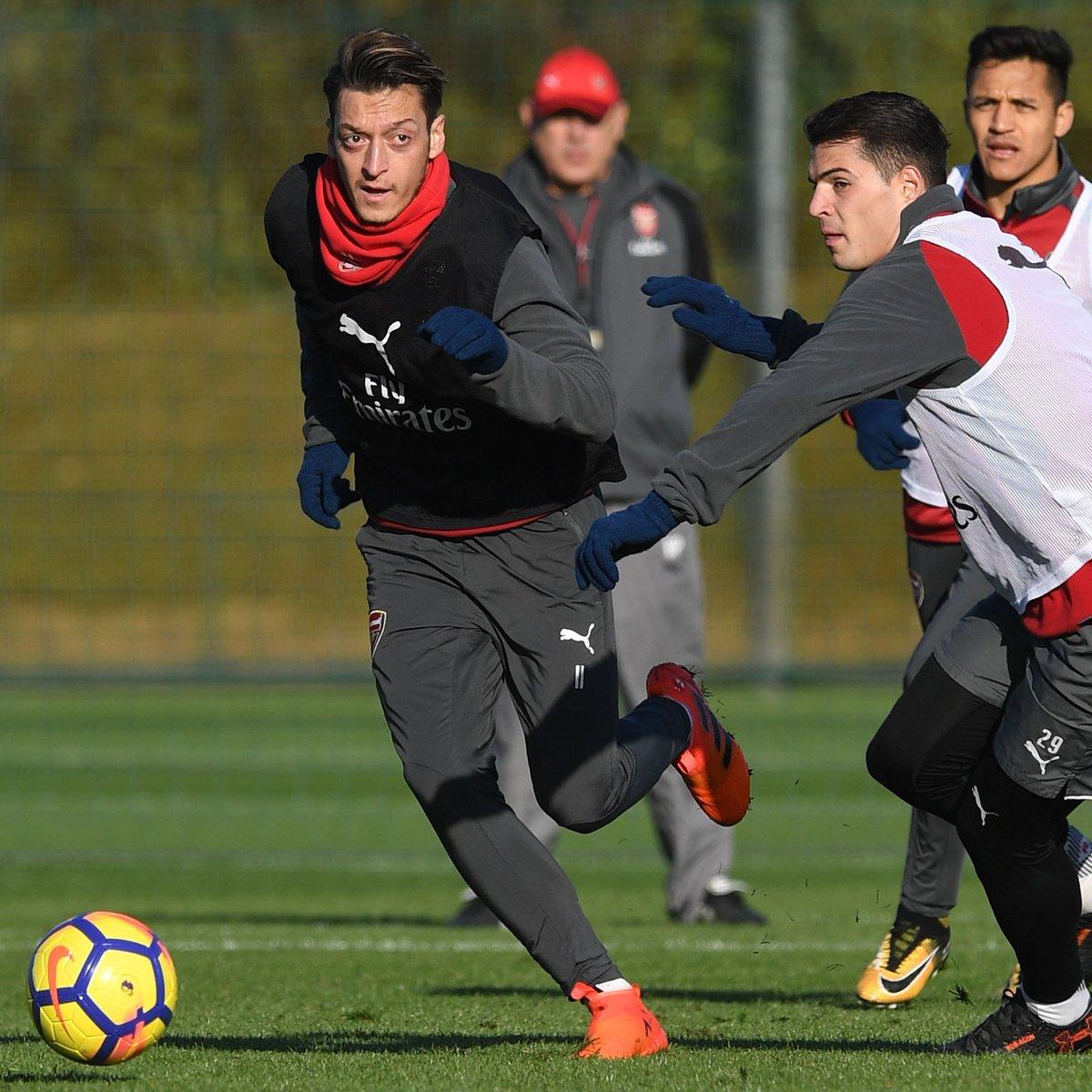Tomorrow ... Derby Time ⚽💥 #COYG #AFCvTHFC #NorthLondonDerby @Arsenal