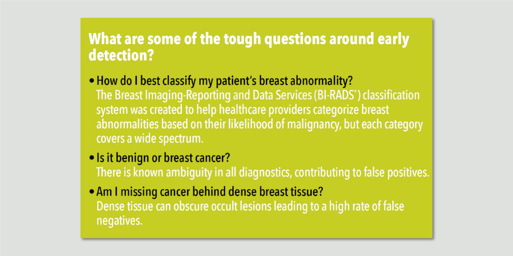 How can we help avoid current challenges in #breastcancer detection?  https:// pvdx.ly/2xRGWK4  &nbsp;  <br>http://pic.twitter.com/FXC5ep1n9F