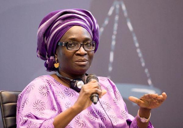 ILO appoints Nigerian, Cynthia Samuel-Olonjuwon, Regional Director for Africa https://t.co/e931BmMUiC https://t.co/aTsXGxF10F
