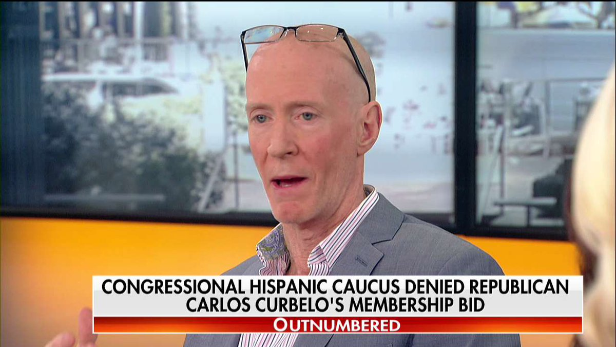 Bernard McGuirk: 'The party, the ideology, of supposed tolerance - they're the LEAST tolerant people.' #Outnumbered