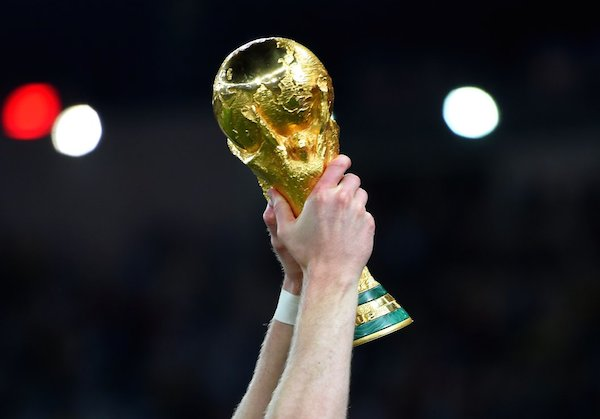 REPOST #WorldCup: Permutations as focus turns to draw https://t.co/OuY9hauSjo https://t.co/zFXus1kzsh