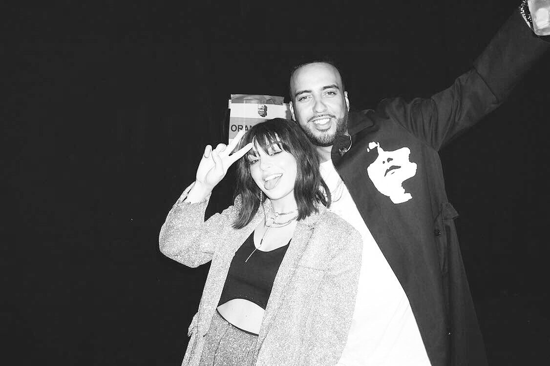 RT @charli_xcx: 💕 dirty sexy money babyyyyyy 💕 shout out @FrencHMonTanA @davidguetta and bb @ritaora 💕 https://t.co/xAeDgZfbs0