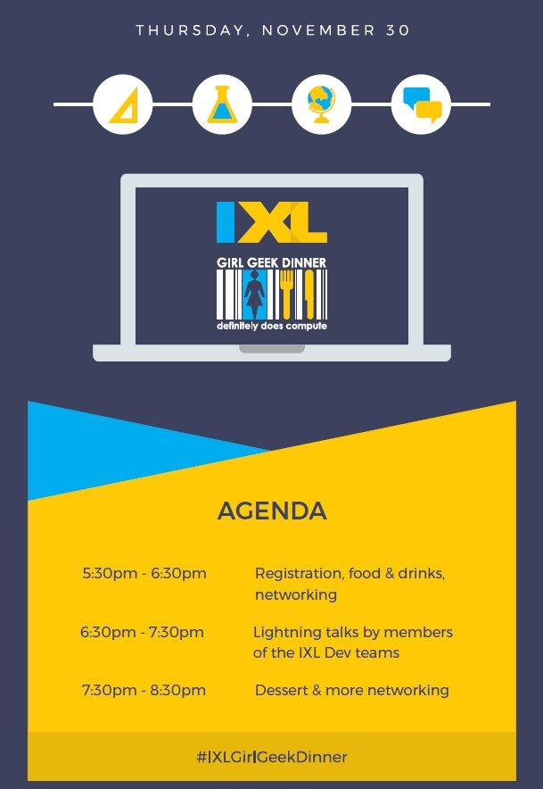 Life at IXL (@IXLRecruiting) | Twitter