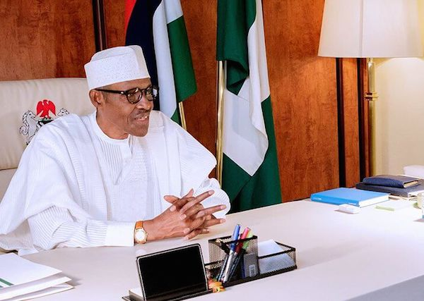 REPOST We are working to ease economic hardship – Buhari https://t.co/jH7pz9Nvoz https://t.co/UzPlqSFAnb