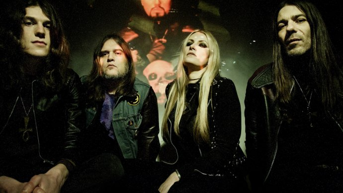Electric Wizard main man Jus Oborn weighs in on why making fans cringe can be a very good thing https://t.co/SR7CoWqJKh