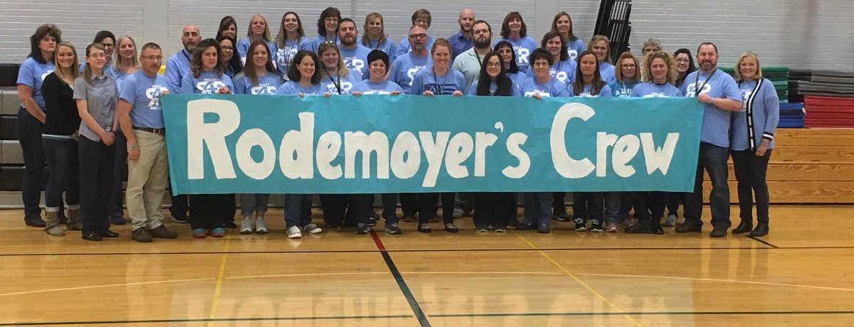We are with you Rode! #centralsucceeds #cancersucks <br>http://pic.twitter.com/trNEfuhBbh