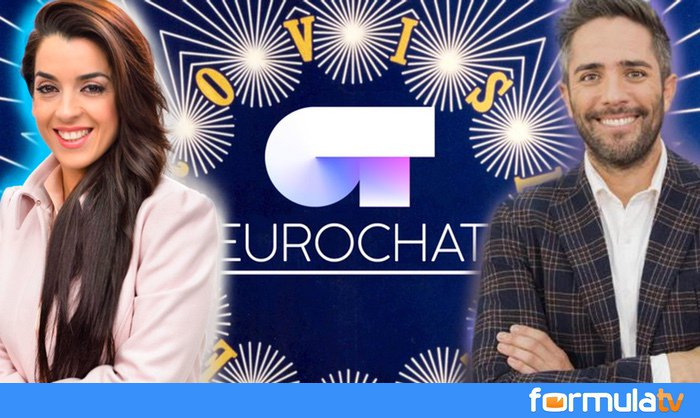.@RuthLorenzo y @RobertoLealG participarán en el chat de #OTDirecto dedicado a Eurovisión https://t.co/4c9MIYRxY8 https://t.co/rFhr5J668g