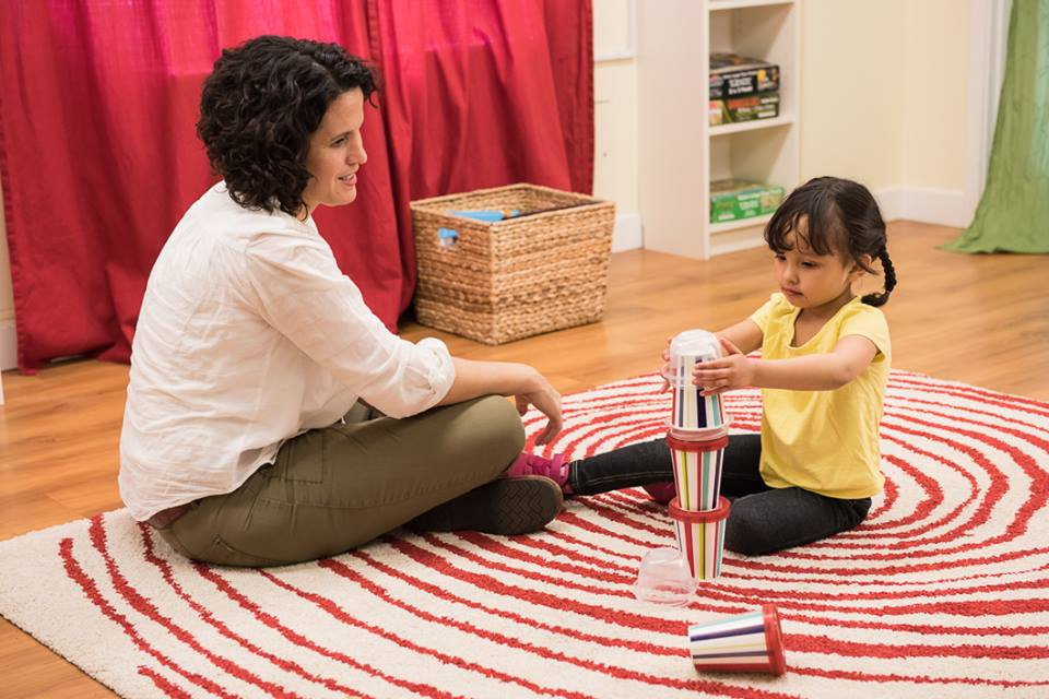 #VroomTip: Take turns stacking items w/ your child to build a tower. As you build, they&#39;re using working memory and learning to focus. <br>http://pic.twitter.com/XvC91Tj8pT