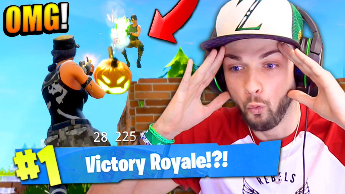 Ali A On Twitter Quot New Series Fortnite Friday Go Show