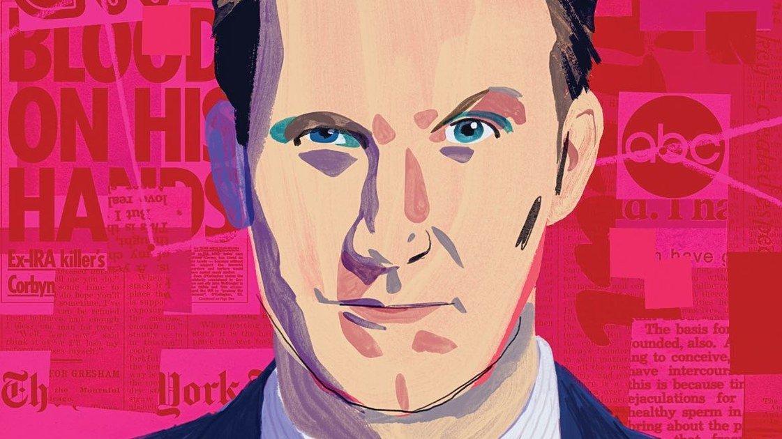 The New Yorker On Twitter On The Opposition Jordan Klepper