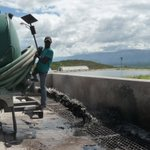 CDC supports global improvements in sanitation in Haiti through partnerships that increase access to toilets and safe waste management. #WorldToiletDay  https://t.co/rkj9tr8B8Z
