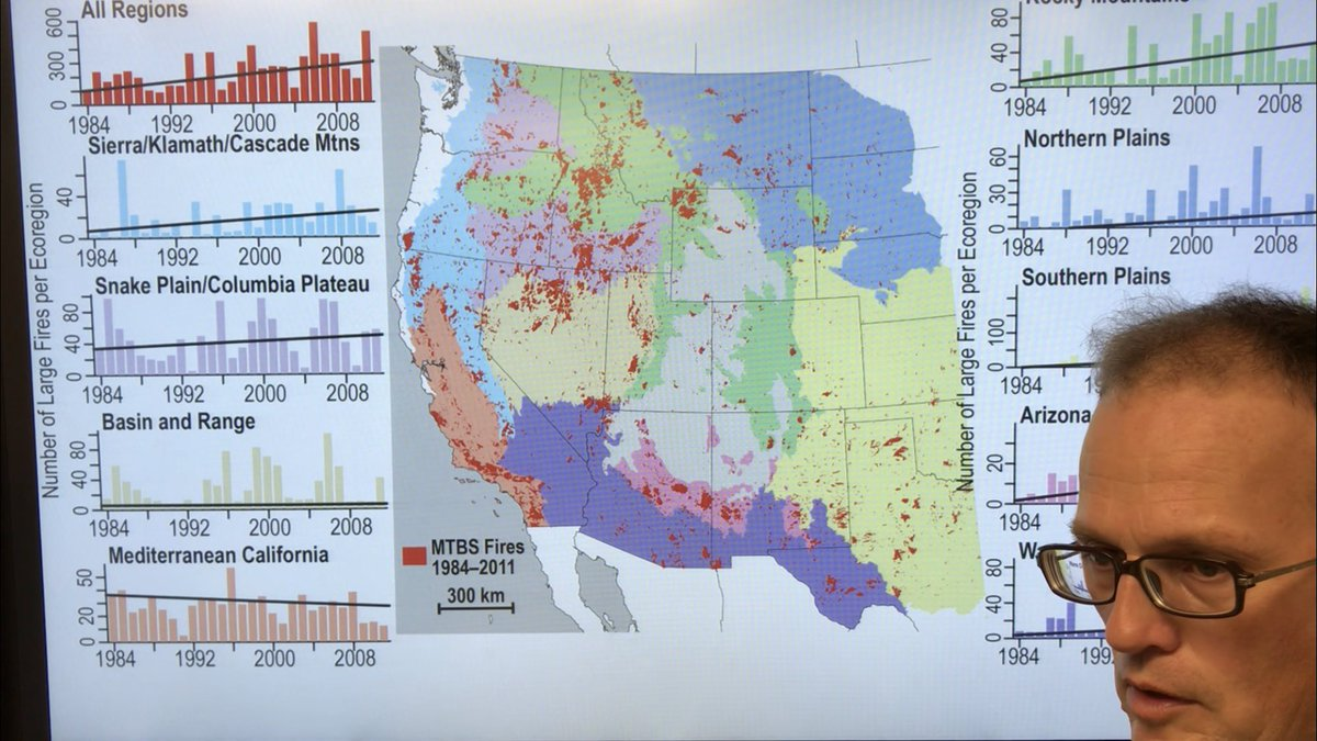 Chat on #US #Climate Report: My view: #climatechange is way worse than in report.  DOWN: #Soil moisture; mountain range snow packs. UP: wild fires; tropical #cyclones latitudes; Cat. 4-5 storms; #tornado outbreaks; #atmospheric rivers; frost free days.   https:// youtu.be/EYgi2A0bhT4  &nbsp;  <br>http://pic.twitter.com/N5AluWOpib