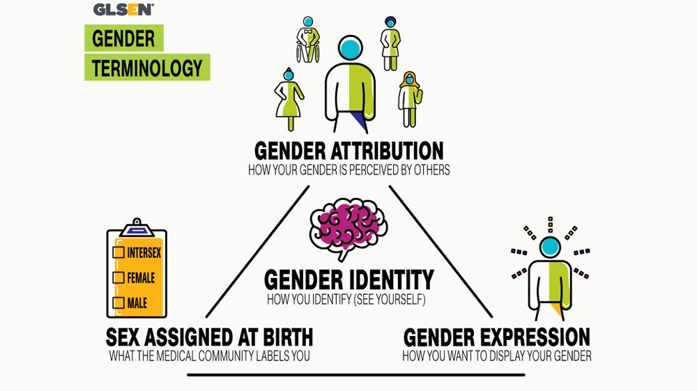 #Trans inclusion in school starts with an understanding of gender. Learn more about supporting trans students:  http:// glsen.org/trans  &nbsp;   #TransWeek #TransAwarnessWeek<br>http://pic.twitter.com/9ylgY9WrfI