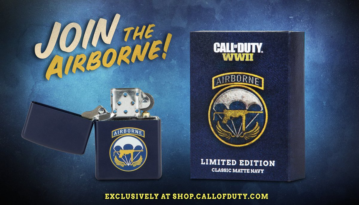 Call Of Duty On Twitter Now Live At The Call Of Duty Online Store