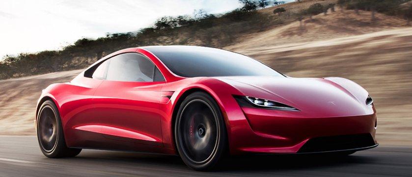 #Tesla revealed new all electric semi-truck &amp; $200,000 Roadster sports #car.  #ev #solar #supercar #auto #business #innovation #finance #selfdriving #smartcity #iot #tech #mobiletech #startup #ai #robotics #seo #5G #luxury #ff #KohLanta #BakeOffItalia  #totp #NFL #NBA  #MLB #Raw<br>http://pic.twitter.com/57w8OvWsf7