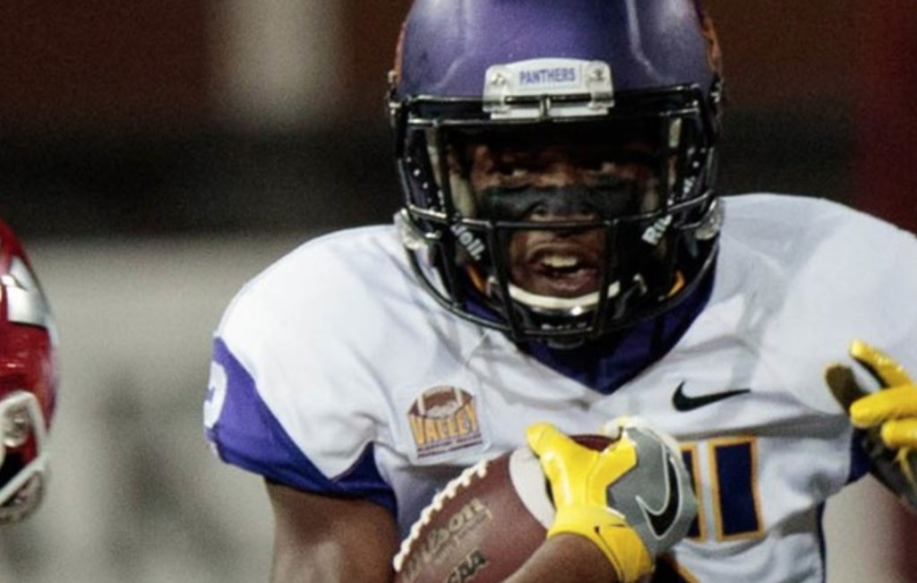 ICYMI:NFL Draft Diamonds Prospect Interview: Malcolm Washington, DB, Northern Iowa  https://www. nfldraftdiamonds.com/malcolm-washin gton/ &nbsp; …  #NFL #NFLDraftNews<br>http://pic.twitter.com/nLjpjvDtBk