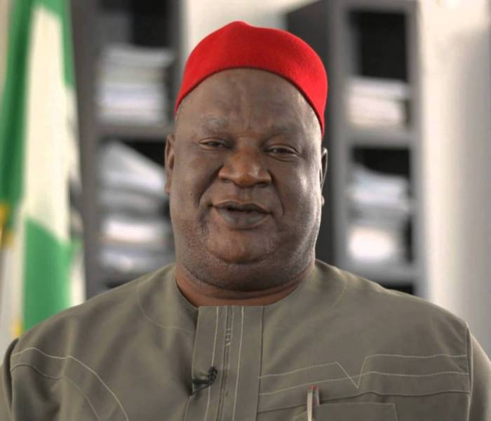 RT @NigeriaNewsdesk: EFCC arrests Ex-SGF Anyim over Centenary City project https://t.co/X6PNYC9Ilk via @todayng https://t.co/i9T7sEeVy7
