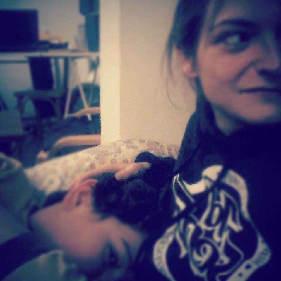 (Presque) weekend... #Retrouvailles #Calinoux #Bonheurs #Vendredi  <br>http://pic.twitter.com/DIqyPOCo4x