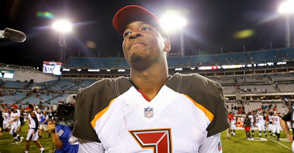 NFL thug Jameis Winston accused of groping Uber driver