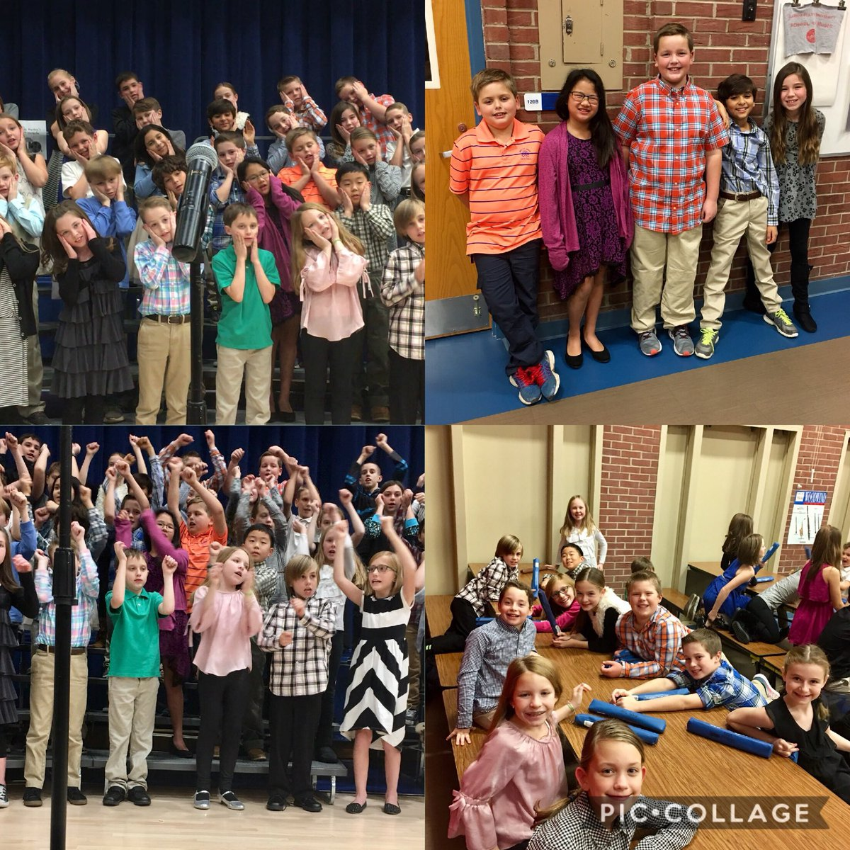 Still singing along from Fall Sing  Way to go 4th/5th graders &amp; @MrsGriffinMusic! #D70ShinyApple #D70Cougars #sing #musiced #ifeelbetterwhenimdancin<br>http://pic.twitter.com/aXLP6nZ7bH