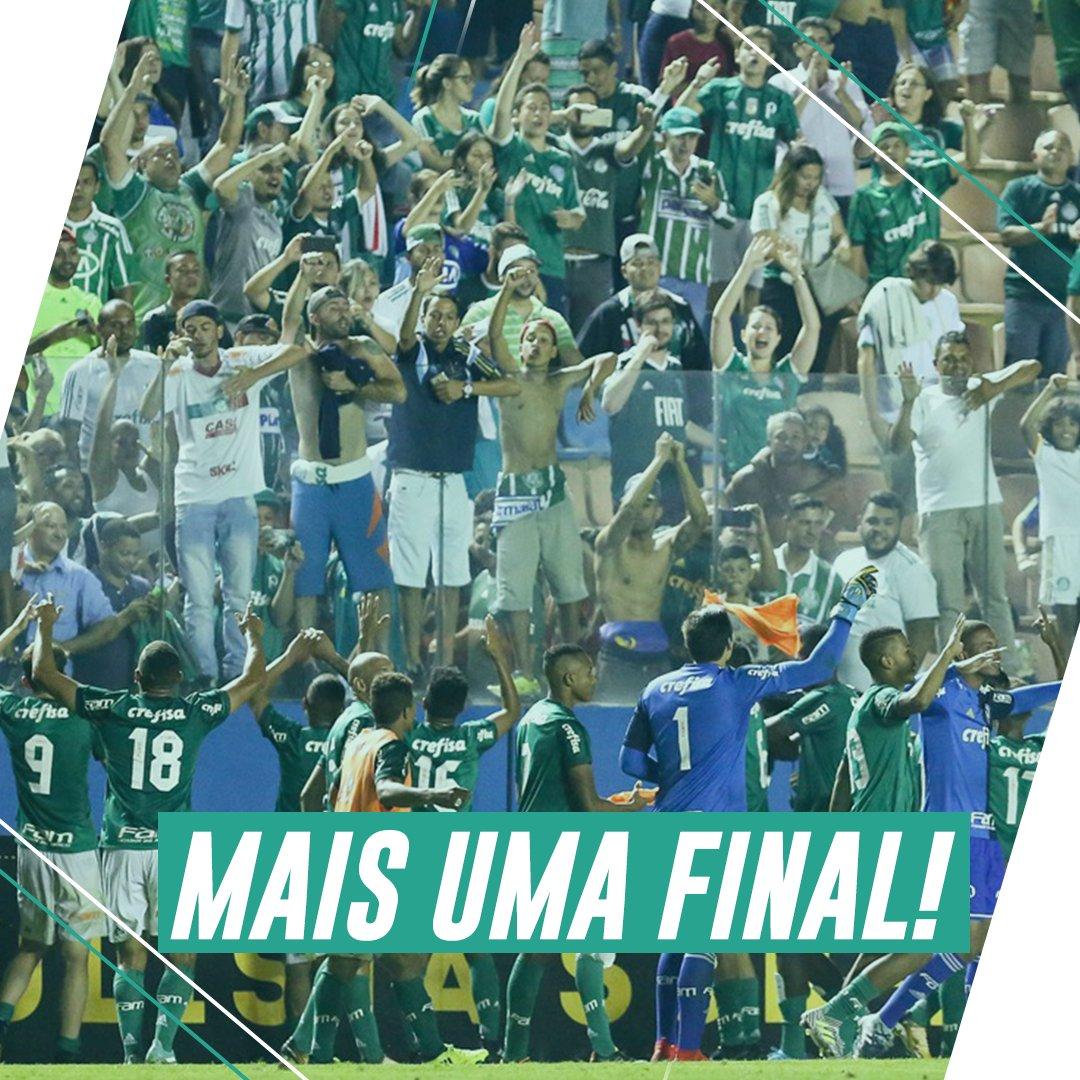 E a base? Vem fortíssima... A molecada do Sub-20 vai para a final do Paulista e com isso chegamos a uma marca histórica: Final do Paulista Sub-11 Final do Paulista Sub-13 Final do Paulista Sub-15 Final do Paulista Sub-17 Final da Copa do Brasil Sub-17 Final do Paulista Sub-20