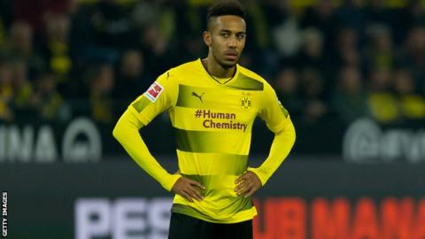 Are problems brewing at @BVB. With reports of #aubameyang being suspended and losing against #Stuttgart tonight  #football #bundesliga #dortmund #sports #nlc2<br>http://pic.twitter.com/8wdsene3ot