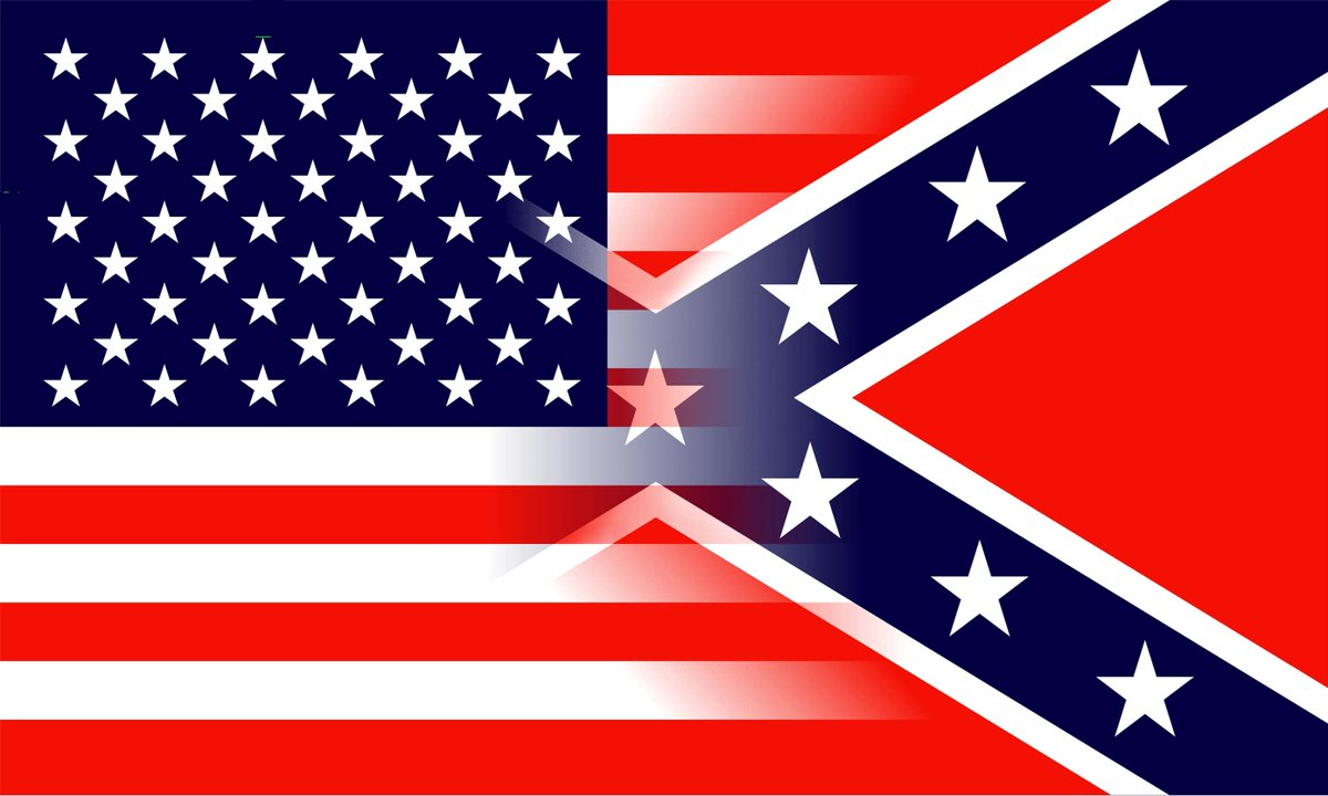 Do you think the #Confederate flag is about heritage and not #racism?<br>http://pic.twitter.com/YmeLlrVAZB
