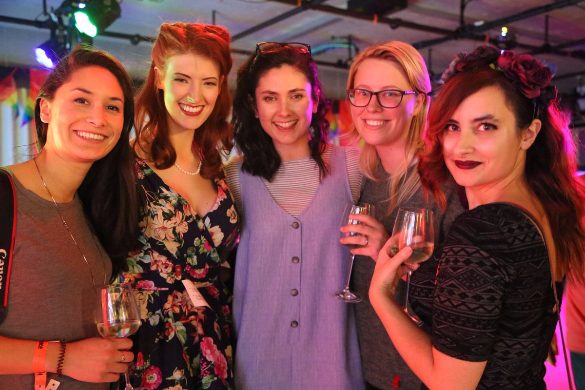 Had a fabulous time at @YouTubeSpaceLon and their #ComeOutParty! So great meeting creators AND celebrating @JessicaOOTC hitting 100.000 subscribers! Incredibly proud of her and @annomally hard work which is finally paying off  #YouTube #winning<br>http://pic.twitter.com/449abn5V98