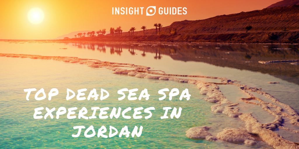 Jordan's Dead Sea and its therapeutic properties remain one of the country's most popular tourist attractions. Here are the top four treatments to seek out while you're there...  http:// ow.ly/AW7630gCv7a  &nbsp;   @VisitJordan #DeadSea #Jordan #TTOT<br>http://pic.twitter.com/Z1CYPBVchd