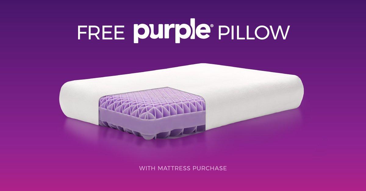 Purple Comfort