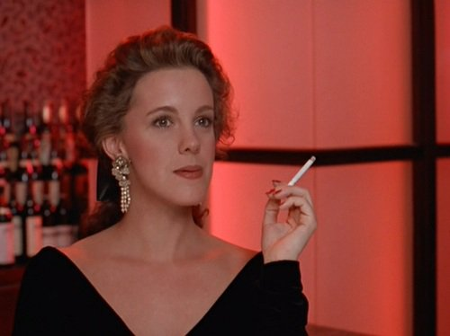 Happy Birthday Elizabeth Perkins!