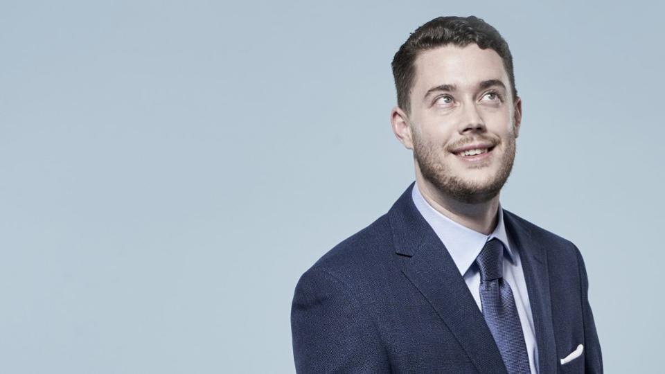 #30Under30 Game Changers In Marketing An...