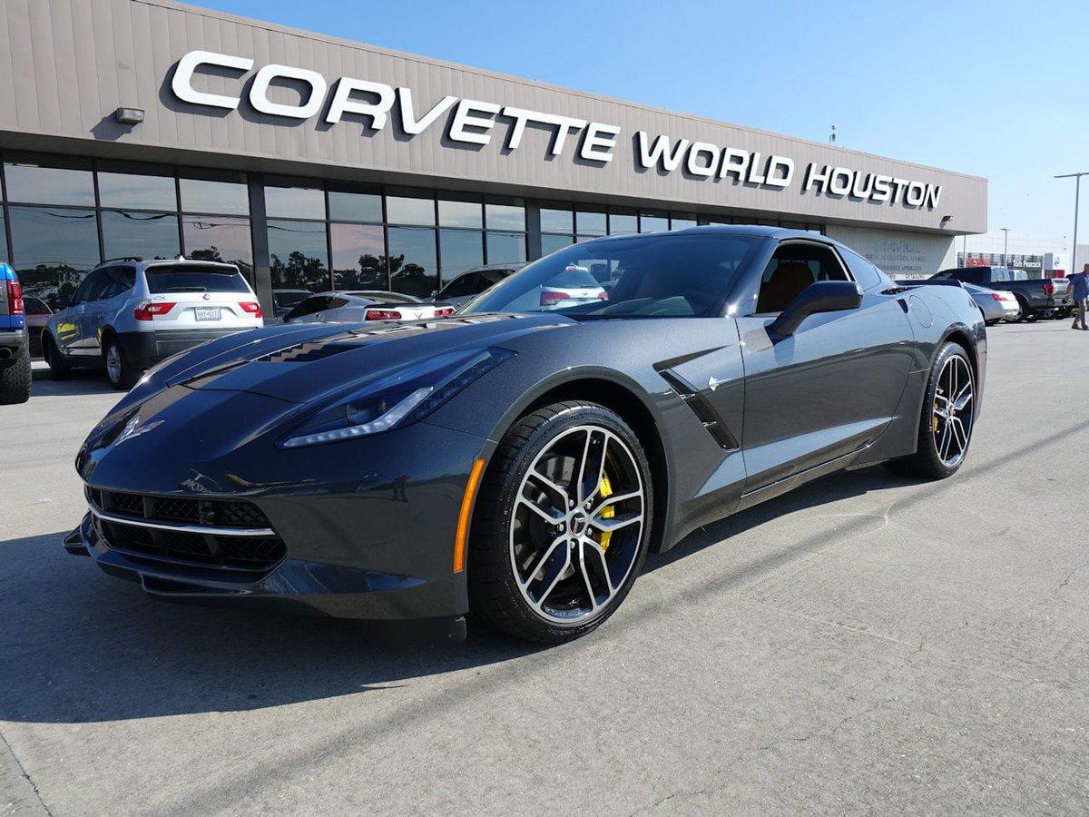 corvette 2017 z51 - HD1200×900