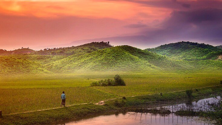 The Motherland, Bangladesh ����❤️ https://t.co/41flqqZee7