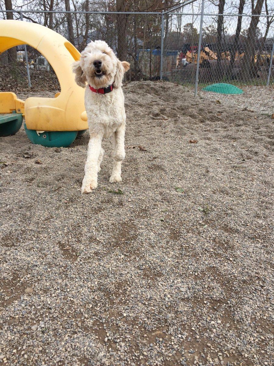 Riley H. is so happy today!